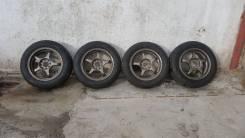 "Продам Комплект колес. 5.5x14"" 4x100.00"