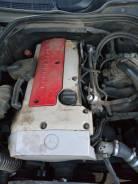 Двигатель и элементы двигателя. Mercedes-Benz CLK-Class, W208 Двигатель 111