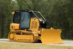 Caterpillar D5K2. Гусеничный бульдозер XL, 2017 Г. В., 9 720,00кг.