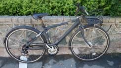 Продам туристический велосипед, Япония