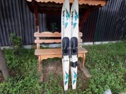 Лыжи водные.