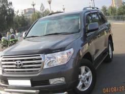 Toyota Land Cruiser. 200 птс
