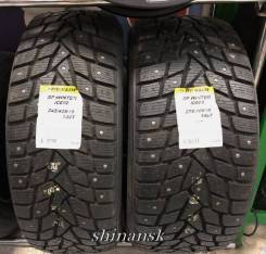 Dunlop Grandtrek Ice02, 245/45 R19, 275/40 R19