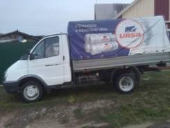 ГАЗ 3302. Продам грузовик, 2 700куб. см., 1 500кг.