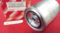 Фильтр топливный (ORIGINAL) 23390-64480 (FC-158) 1HDFTE