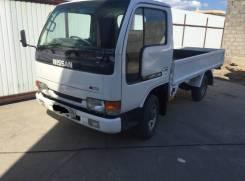 Nissan Atlas. Продаётся грузовик 4х4, 3 200куб. см., 1 750кг.