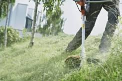 Предлогаю услуги покос травы любой сложности