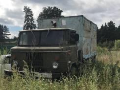 ГАЗ 66. Продаю с будкой, 4 250куб. см., 2 000кг.