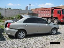 Toyota Avensis. AZT250, 1AZ FSE