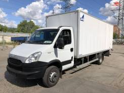 Iveco Daily. Промтоварный фургон iveco daily 2014, 3 000куб. см., 3 530кг.