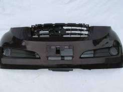 3264. Бампер Toyota BB, QNC21; QNC20; QNC25