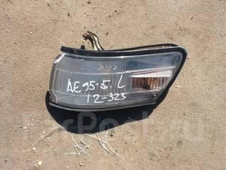 Поворотник. Toyota Sprinter Carib, AE95, AE95G