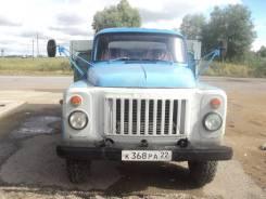 ГАЗ 53. Газ 53, 4 200куб. см., 4 200кг.