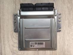 Привязка блока ECM Nissan Murano Z50