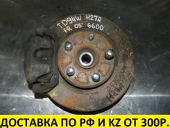 Диск тормозной. Suzuki Escudo, TA74W, TD54W, TD94W Suzuki Grand Vitara, 3TD62, FTB03, JT Двигатели: H25A, H27A, J20A, J24B, M16A