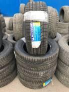Michelin Latitude X-Ice 2. Зимние, без шипов, 2014 год, без износа, 4 шт