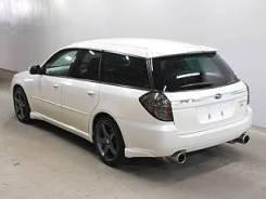 Двери с Subaru Legacy BP -рестайл 37 j