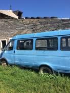 ГАЗ ГАЗель. Продам Газель автобус 1998 года выпуска в рабочем состоянии