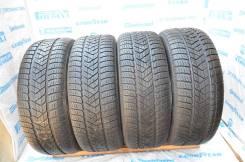 Pirelli Scorpion Winter. Зимние, 20%, 4 шт