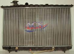 Hyundai Sonata (Соната +Тагаз) 01г- Радиатор двигателя в Екатеринбурге 2531038050