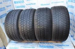 Michelin Latitude Alpin. зимние, б/у, износ 20%