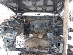 Рамка радиатора. Honda Civic, EF5