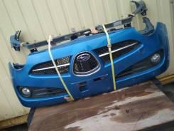 Рамка радиатора. Subaru R2, RC2, RC1 Двигатели: EN07, EN07D, EN07E, EN07X