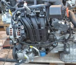 Двигатель G3LA Kia Morning , Picanto