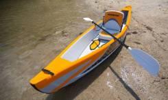 Aquamarina Tomahawk. 2016 год год, длина 3,20м. Под заказ