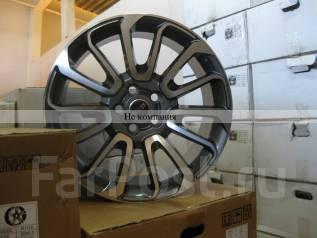 "Land Rover. x22"", 5x120.00, ЦО 72,6мм."