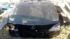 Дверь багажника. Lexus RX350, GGL10W, GGL15, GGL15W Двигатель 2GRFE