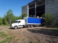 Freightliner Columbia. Продажа тягача, 14 000куб. см., 20 000кг.