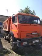 КамАЗ 53229. Самосвал Камаз 53229, 11 600куб. см., 15 000кг.