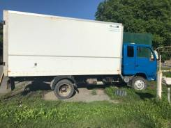 Yuejin. Продаётся грузовик , 3 300куб. см., 2 500кг.