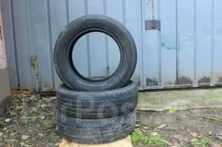 Dunlop SP Touring T1. Летние, 40%, 2 шт