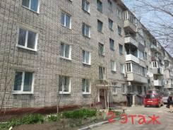 4-комнатная, Советская ул 21. Центр, частное лицо, 61кв.м. Дом снаружи