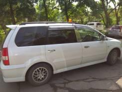 Mitsubishi Chariot Grandis