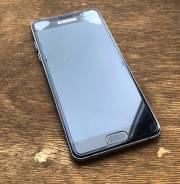 Samsung Galaxy A5 2016. Б/у, 16 Гб, Черный