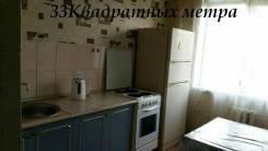 1-комнатная, проспект Красного Знамени 120. Третья рабочая, агентство, 36кв.м.