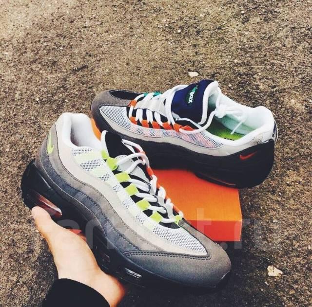Кроссовки Nike Air Max - Обувь в Москве afb0832b650