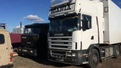 Scania. Продаётся тягач Скания, 12 400куб. см.