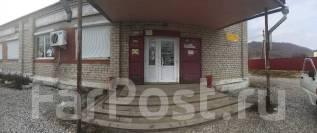Продам кирпичное здание(магазин) и земельный участок. Шоссейная 15а, р-н Боец Кузнецов, 529кв.м.