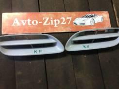 Решетка радиатора. Nissan March, AK11, ANK11, HK11, K11 Двигатели: CG10DE, CG13DE, CGA3DE