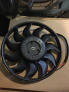 Вентилятор охлаждения радиатора. Audi A6 allroad quattro, 4FH, 4F5 Audi S6, 4F2, 4F5 Audi A6, 4F2, 4F5, 4F2/C6, 4F5/C6 ASB, AUK, BNG, BPP, BSG, BAT, B...