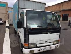 Nissan Atlas. Продается грузовик, 2 500куб. см., 1 500кг., 4x2