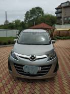 Mazda Biante. автомат, 4wd, 2.0 (144л.с.), бензин, 130 000тыс. км, б/п