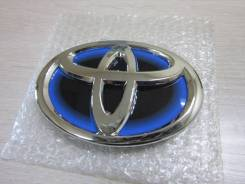 Эмблема. Toyota: Avalon, Prius a, Prius v, iQ, Camry, Prius, EQ EV, Highlander Двигатели: 2ARFXE, 2ZRFXE, EM, 4ARFXE, 5ZRFXE, 2GRFXE