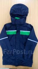 Куртки-дождевики. Рост: 134-140 см