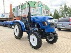Чувашпиллер Русич Т-224. Трактор Русич Т-224, 24 л.с.