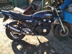 Yamaha XJR 400. 400куб. см., исправен, птс, с пробегом